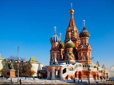 Russisch spricht die russische Sprache